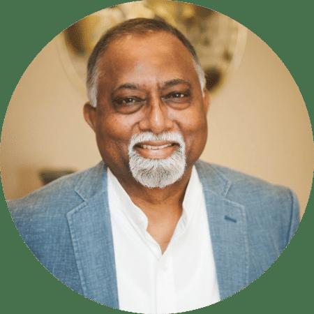 Ravi Jayakaran